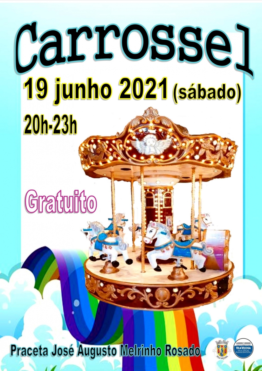 Carrossel Bencatel – 19/06/2021
