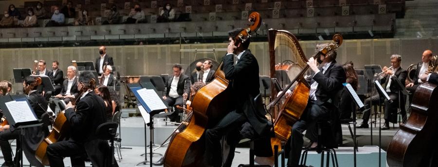 Serenatas para Orquestra