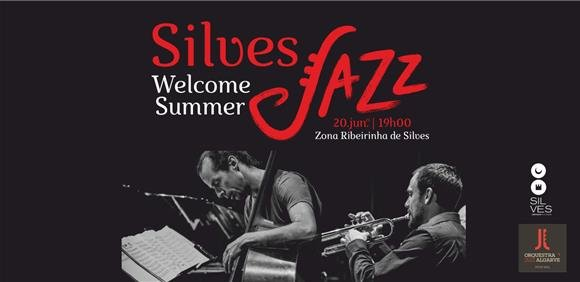 Silves Welcome Summer Jazz