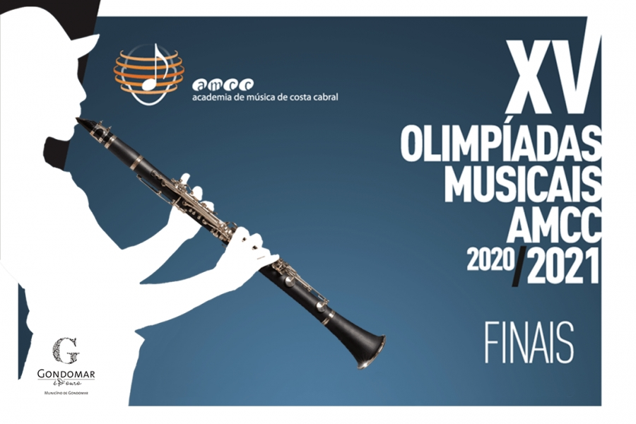 XV Olimpíadas Musicais AMCC 2020/2021