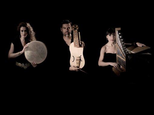 "XXI FESTIVAL AL MUTAMID ""SEPHARDICA"" – Música de Al-Andalus"