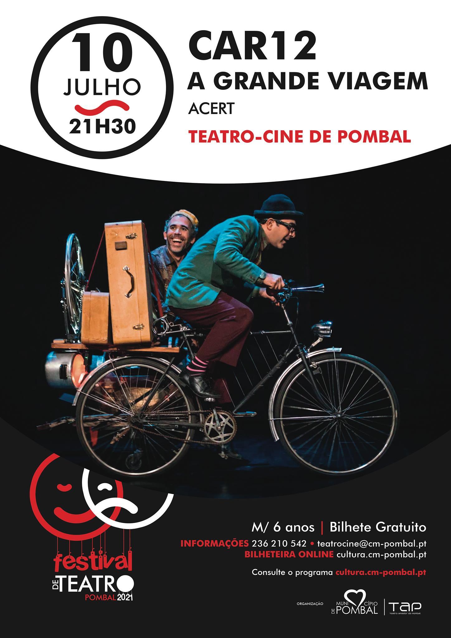 Festival de Teatro - Car12
