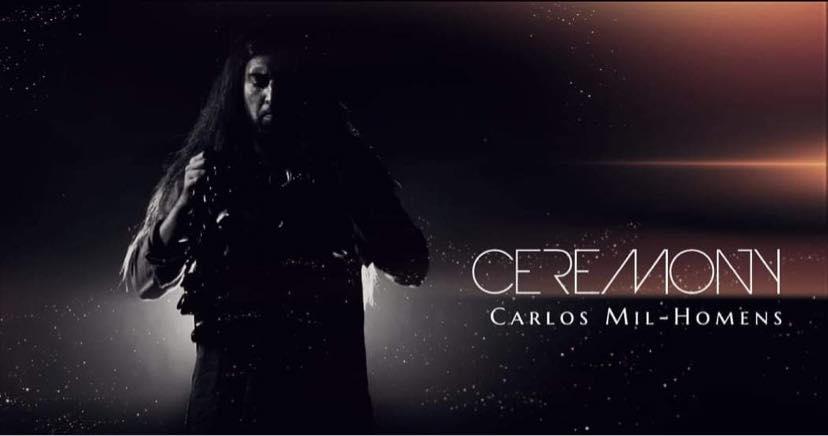 CEREMONY by  Carlos Mil-Homens