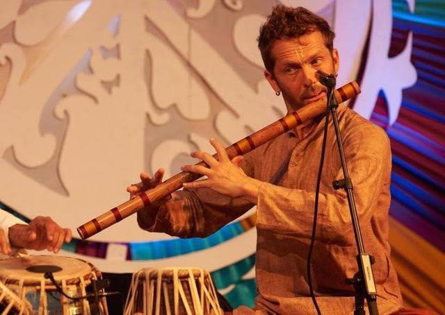 INDIAN CLASSICAL MUSIC introduction workshop for musicians