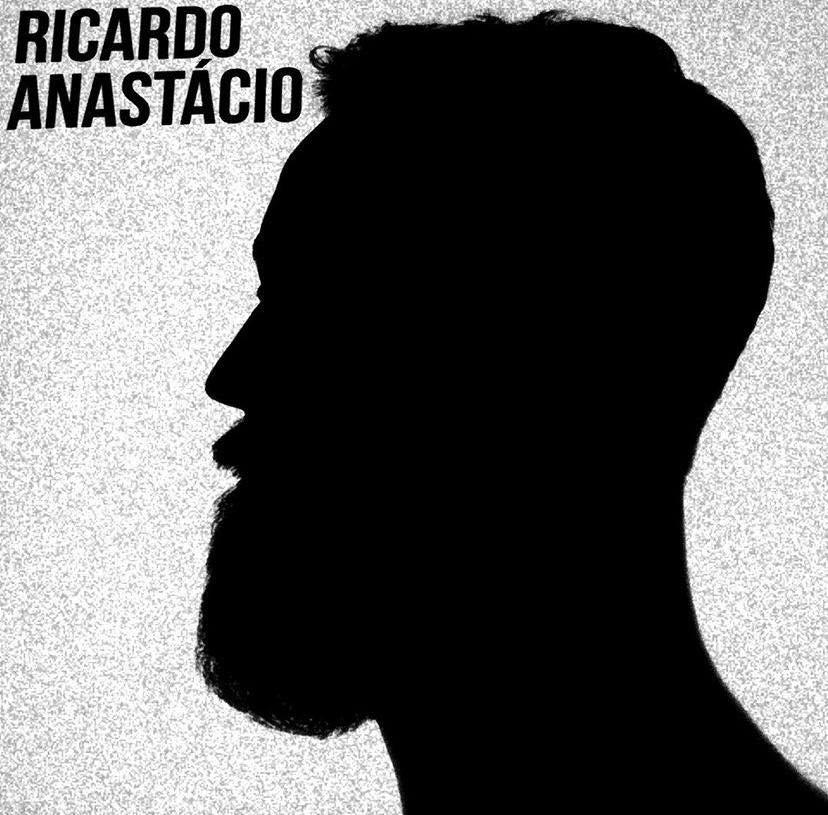Ricardo Anastácio e Ângelo Freire