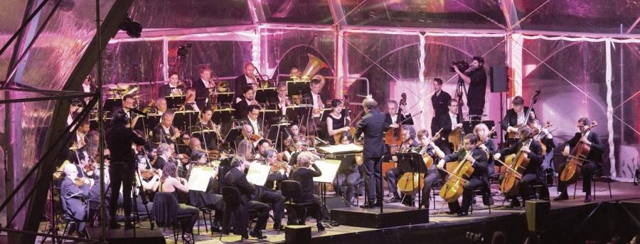 Orquestra Sinfónica do Porto Casa da Música · (Cancelado)