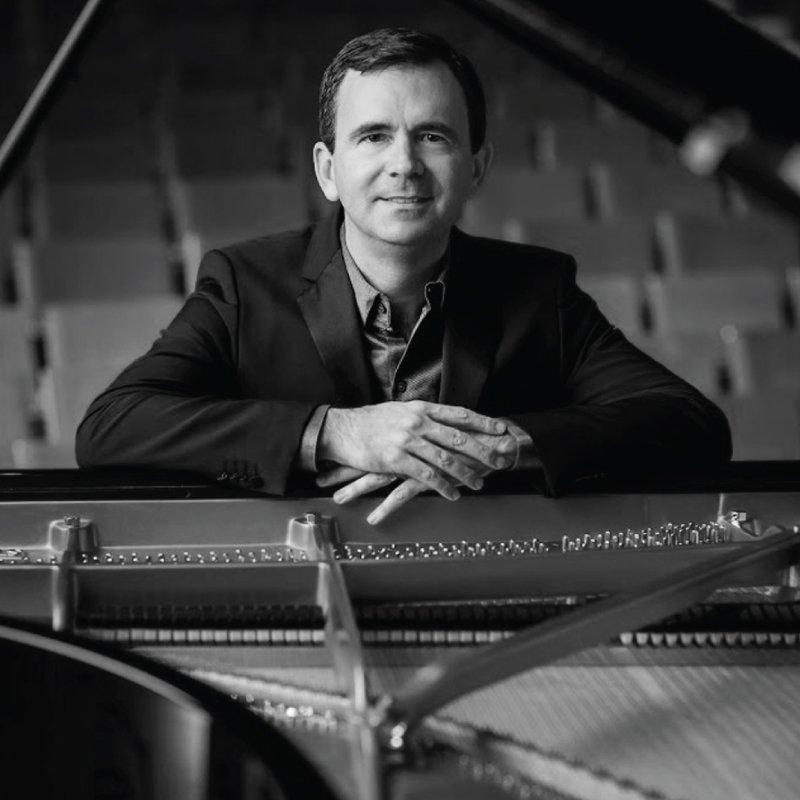 SIPO | Recital piano James Giles
