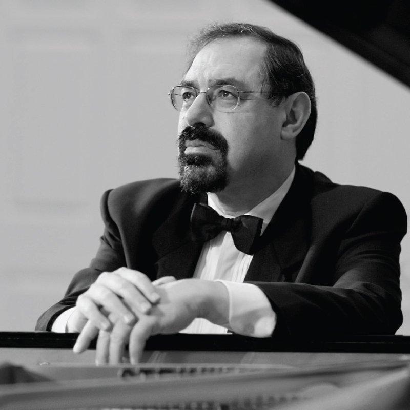 SIPO | Recital piano Boris Berman