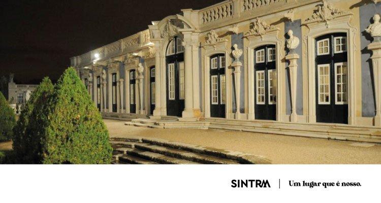 Palácio de Queluz celebra o Verão com música barroca