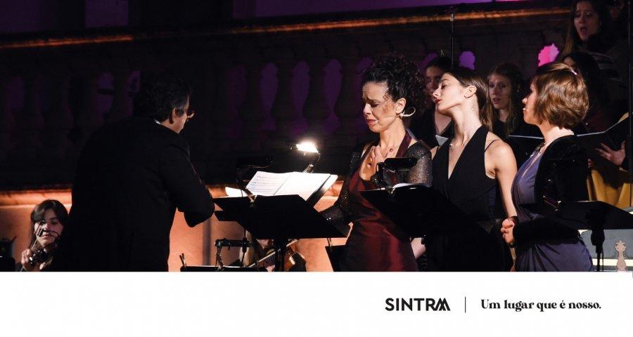 CANCELADO - Óperas de regresso às Ruas de Sintra