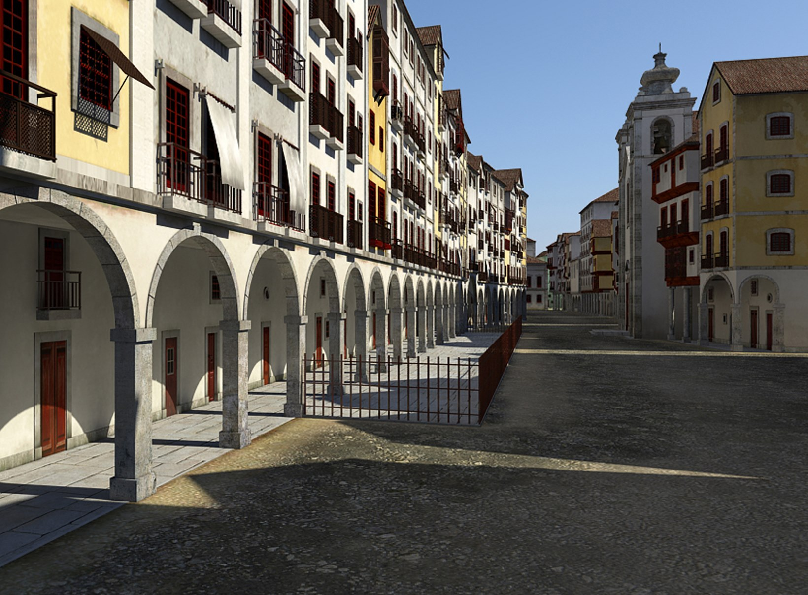 Viagem ao interior da cidade | Nova exposição de longa duração do Museu de Lisboa - Palácio Pimenta