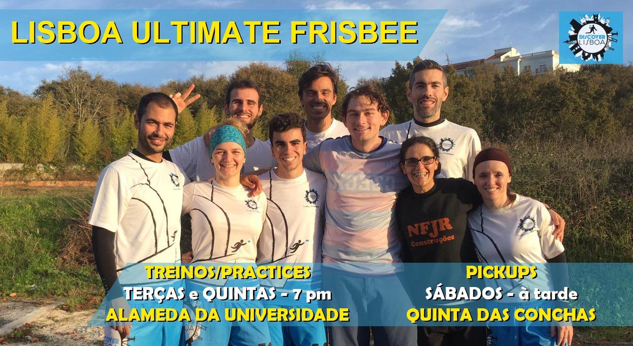 Lisbon Ultimate Frisbee Training - 24 (2021)