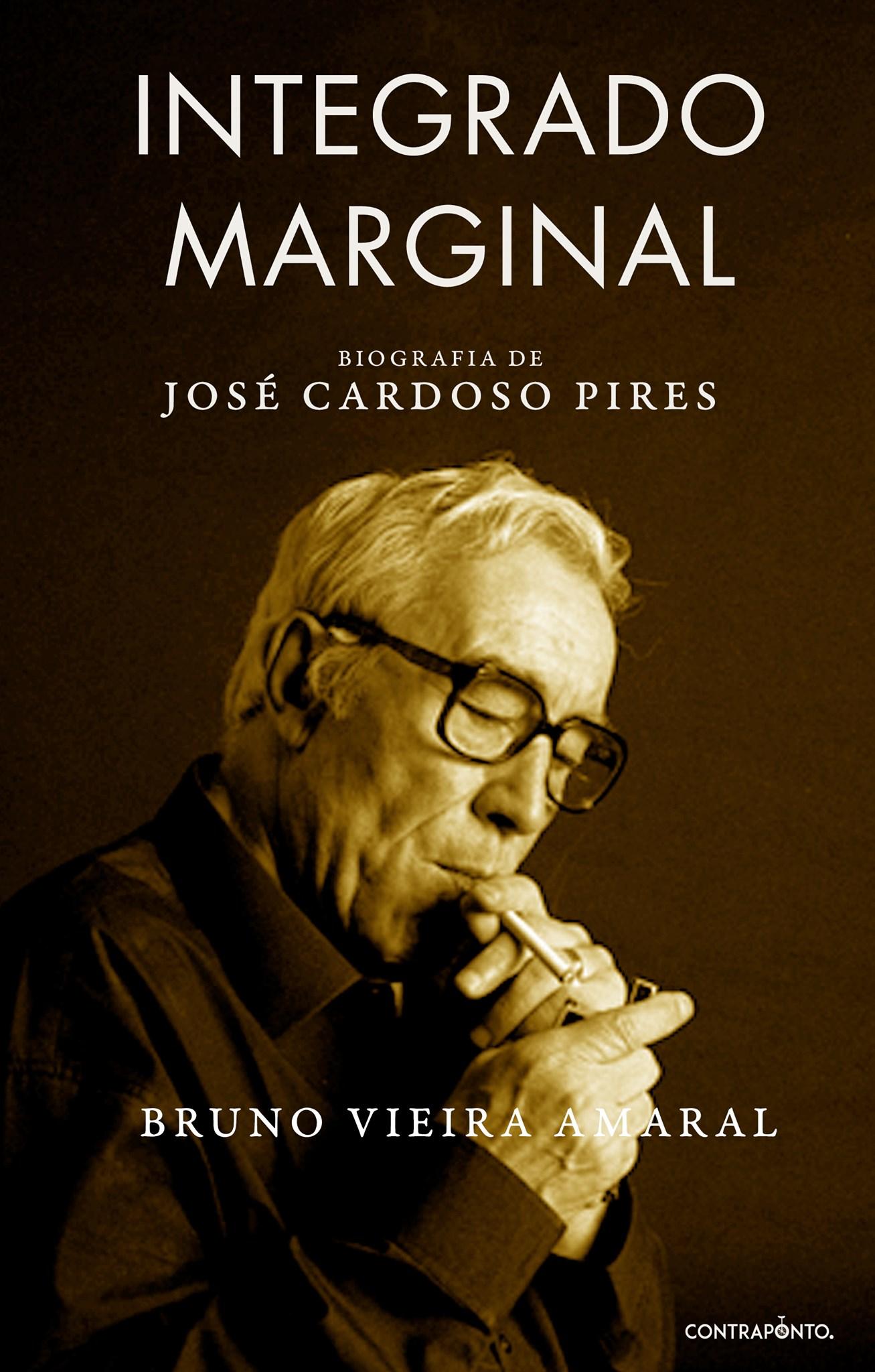 Apresentação do livro de Bruno Vieira Amaral   Integrado Marginal – Biografia de José Cardoso Pires