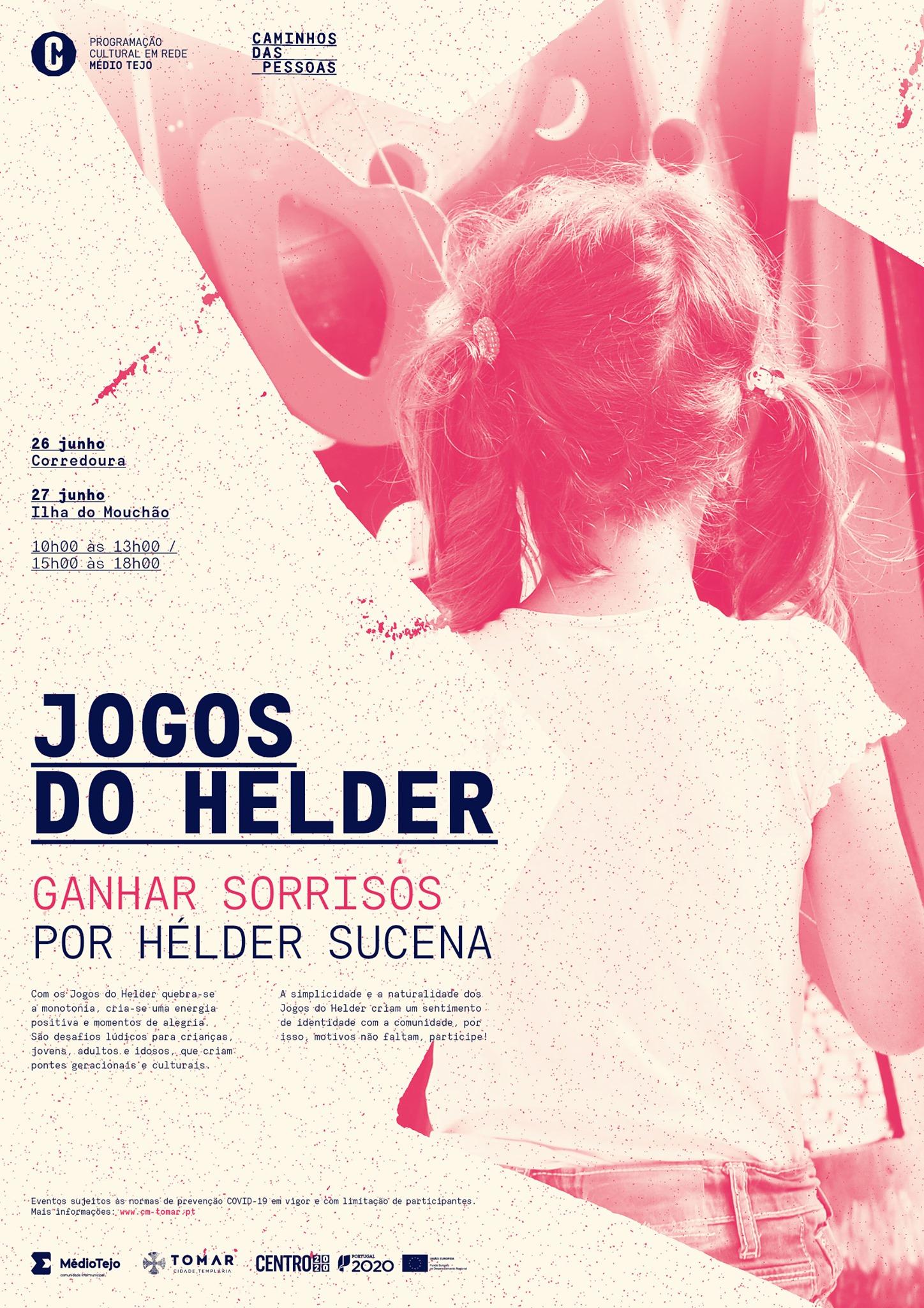 Jogos do Helder