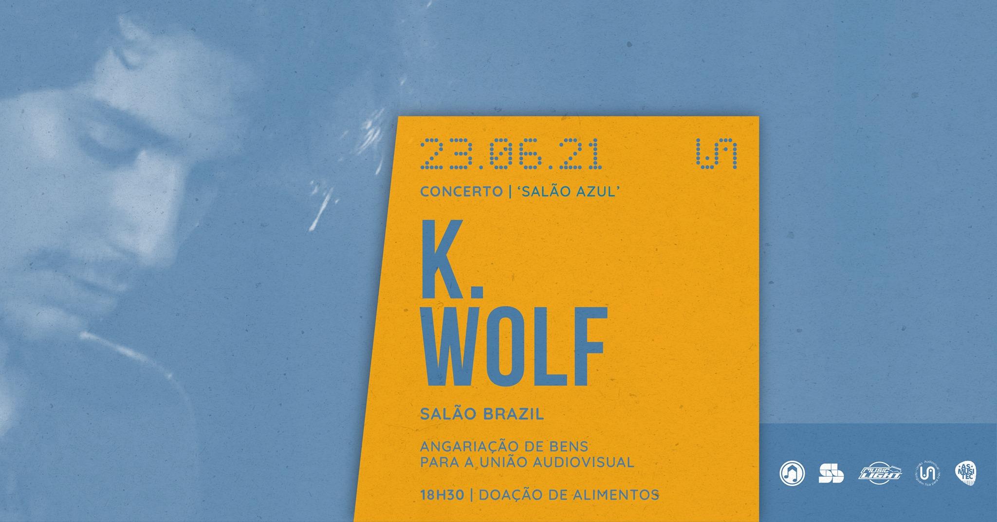 Salão Azul ~ K Wolf