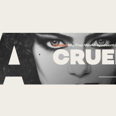 My Pop World apresenta Cruella @Avenida Café-Concerto