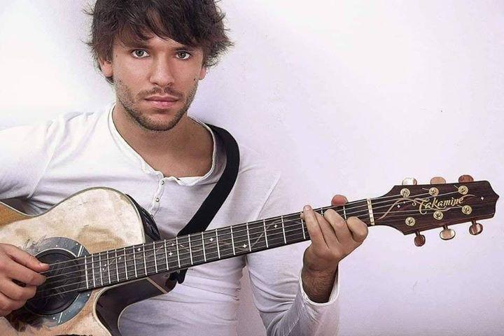 Dani Ferraz - o concerto há muito esperado