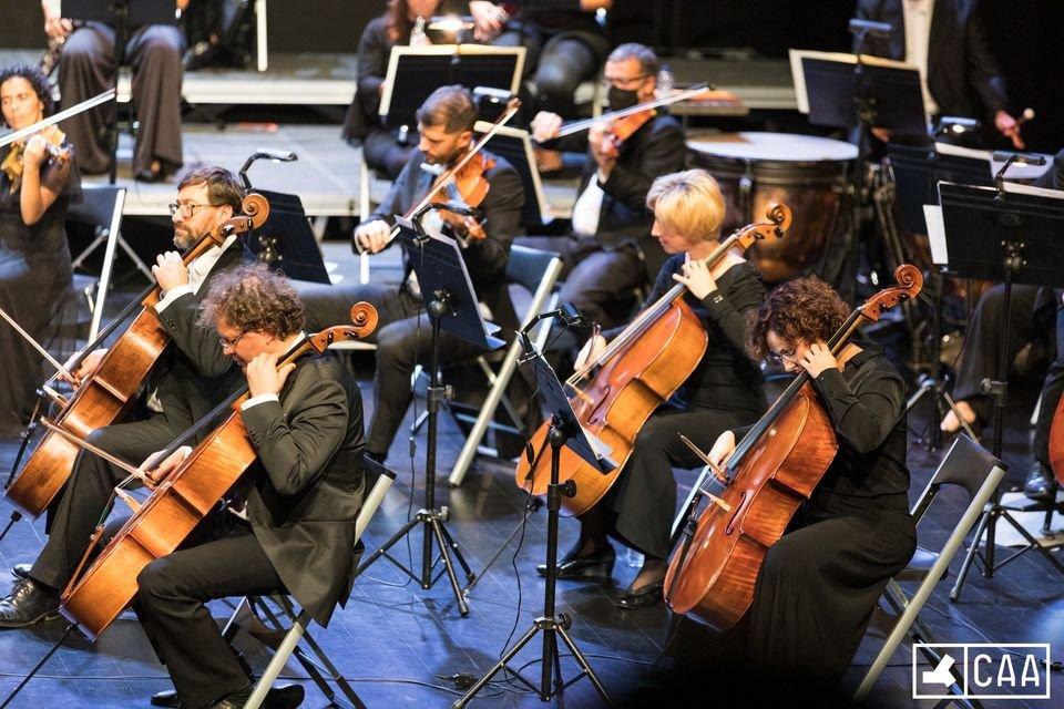 Concerto com Solistas da Orquestra Filarmonia das Beiras   Cultura Perto de Si