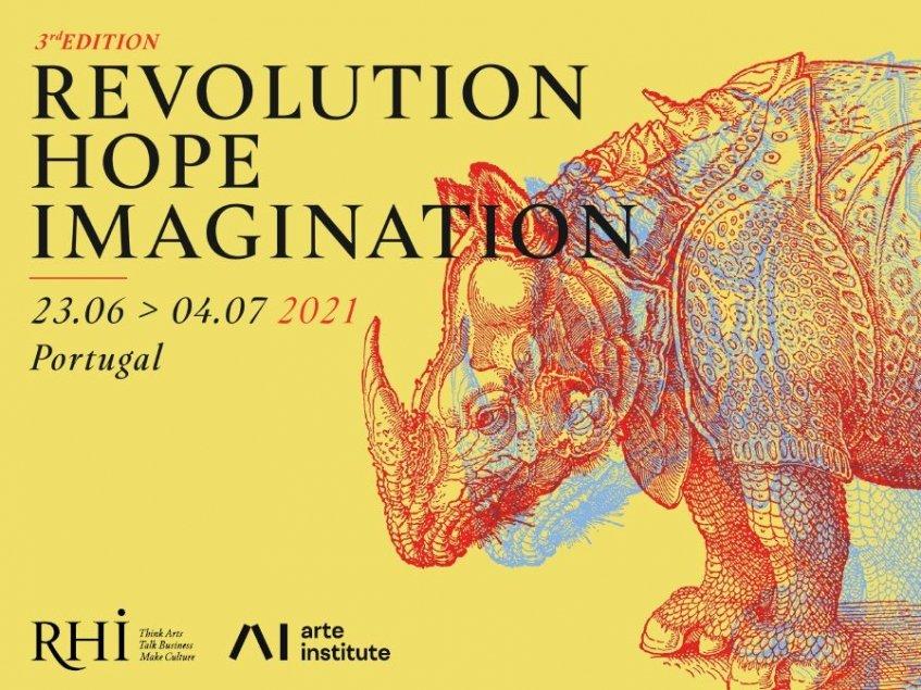 Workshop Financiamento Europeu no Setor Cultural e Criativo