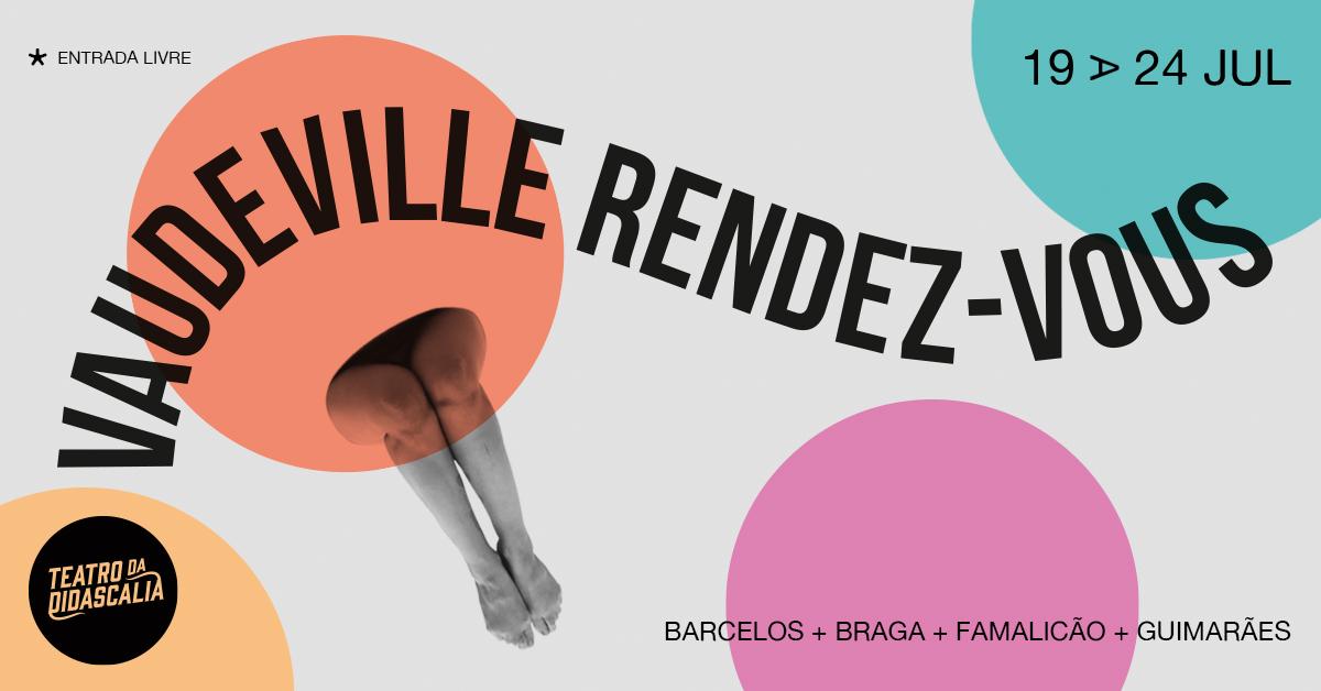 Festival Vaudeville Rendez-Vous '21