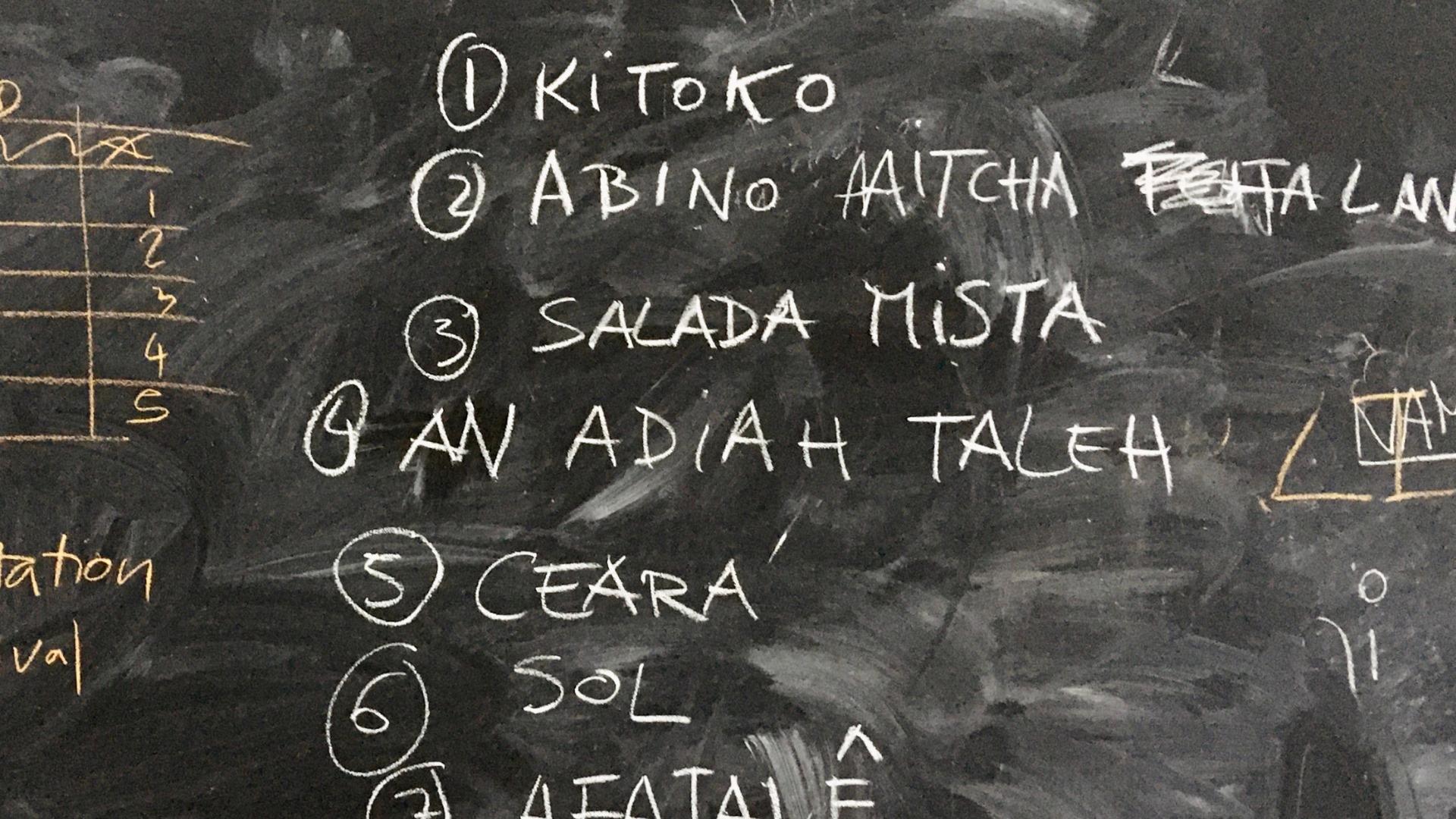 Salada Mista - Grupo  Musical do Residências Refúgio :: Bairro em Festa 2021