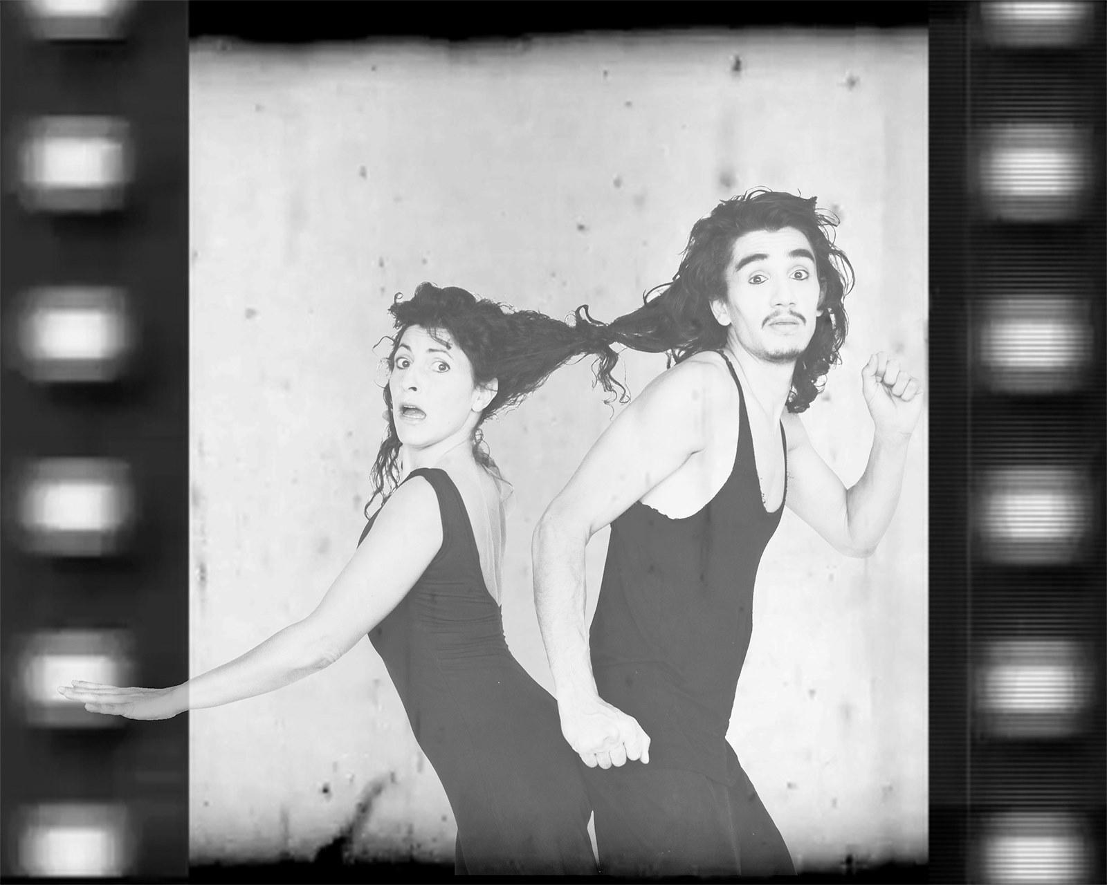 Era uma vez...Contos de Fadas - Cinema Mudo -  Commedie dell'Arte (Esgotado) :: Bairro em Festa 2021