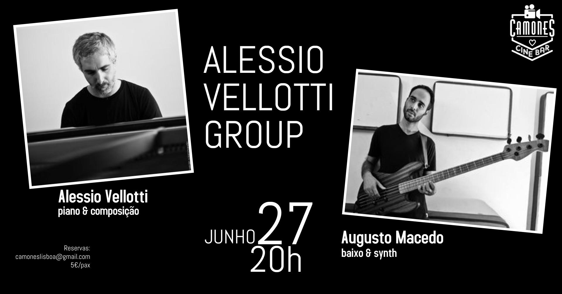 ALESSIO VELLOTTI GROUP