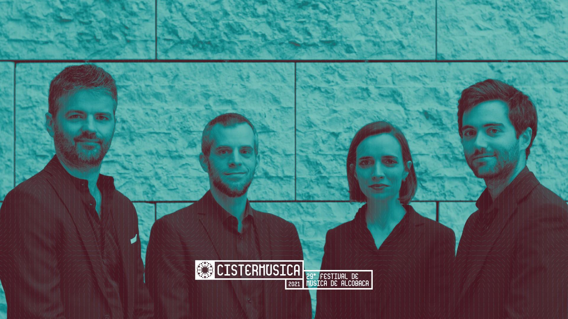 Marta Menezes e Trio de Cordas •  Saint-Saëns e Oswald – Um Reencontro • Cistermúsica 2021