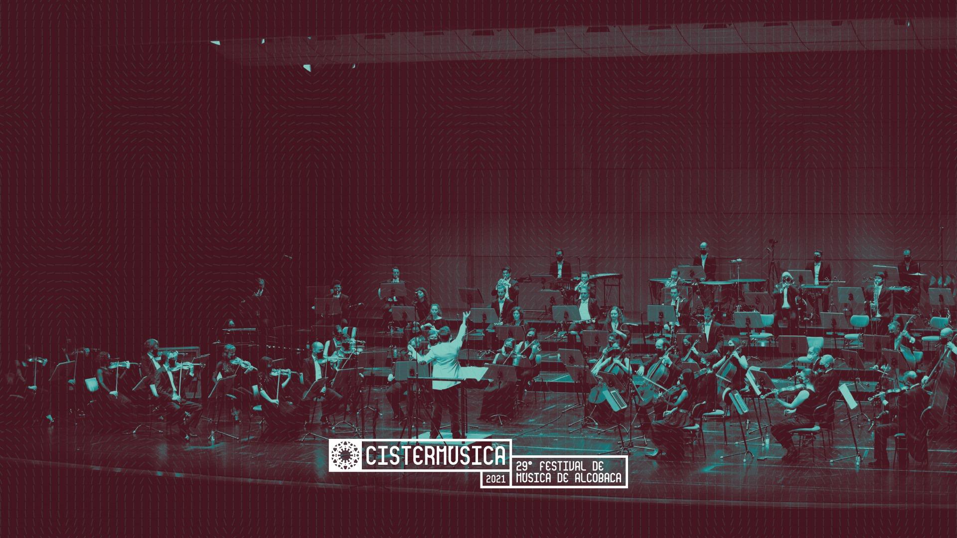 Orquestra Metropolitana de Lisboa • Deambulações Musicais • Cistermúsica 2021