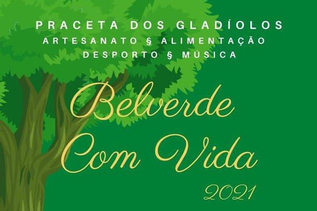 Belverde com Vida