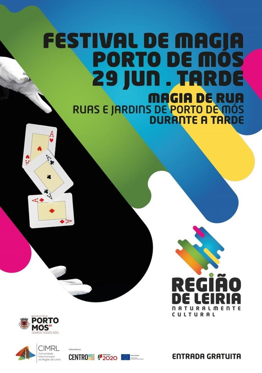 Festival de Magia