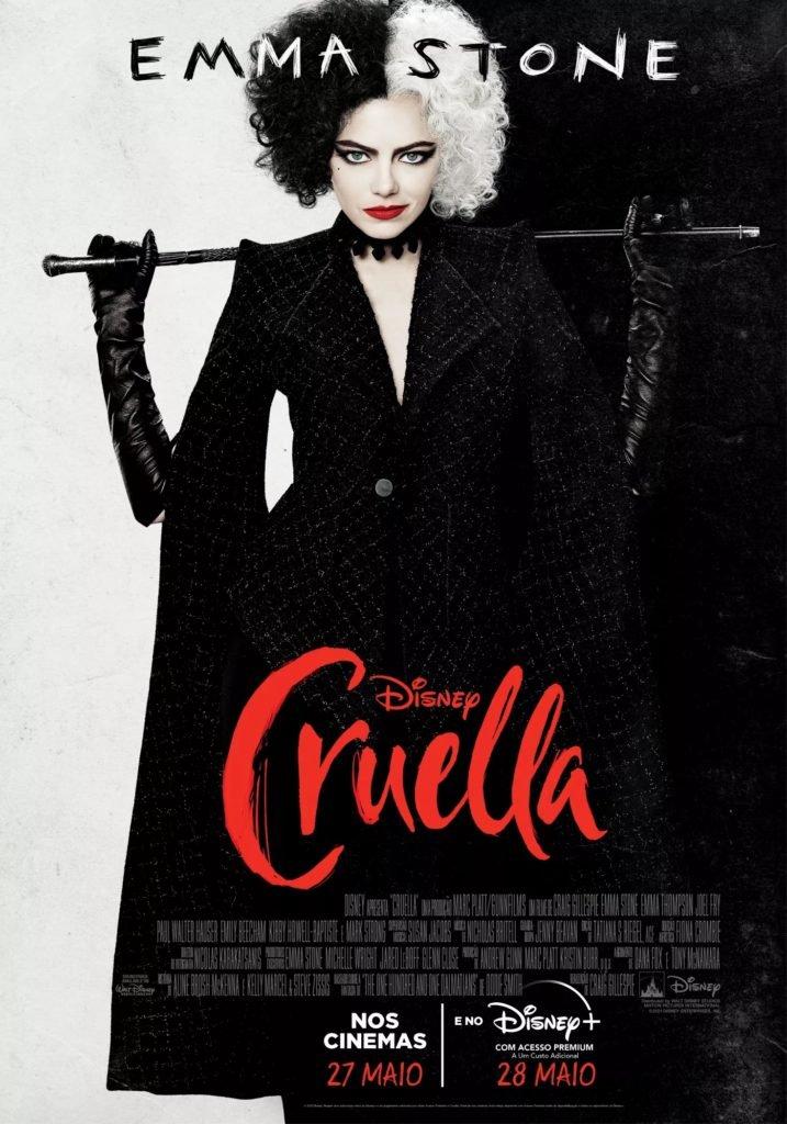 Cruella – 2D