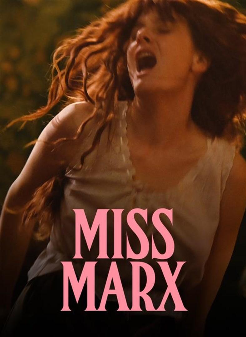 Cinema   MISS MARX