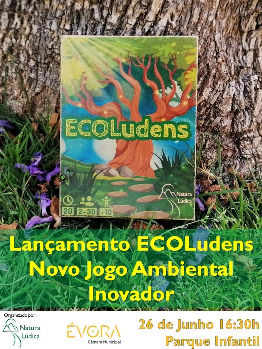 ECOLudens   Novo Jogo Ambiental