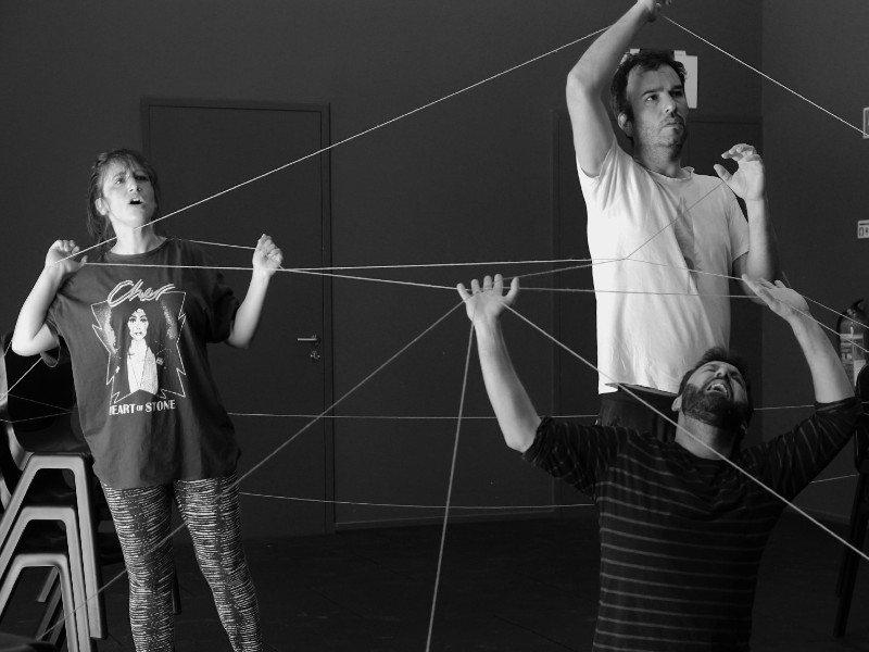 Teatro 'Fim de Tarde' na Fortaleza de Valença
