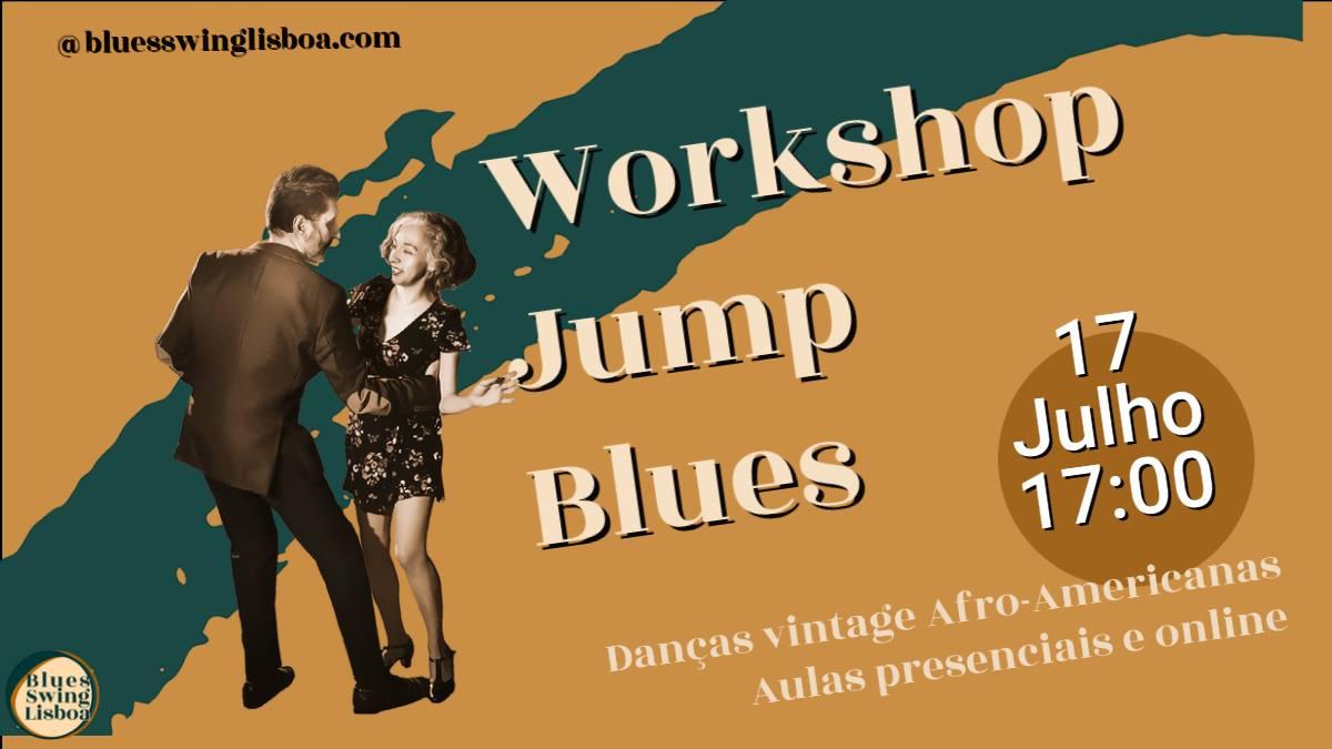Workshop | Jump Blues para iniciados