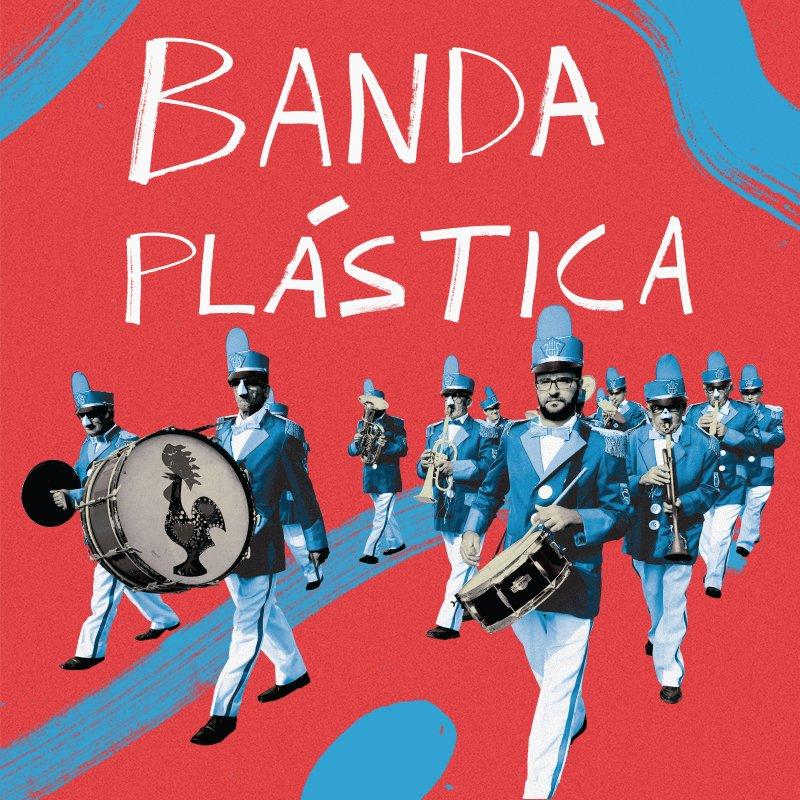 CALDAS ANIMA'21 | Banda Plástica