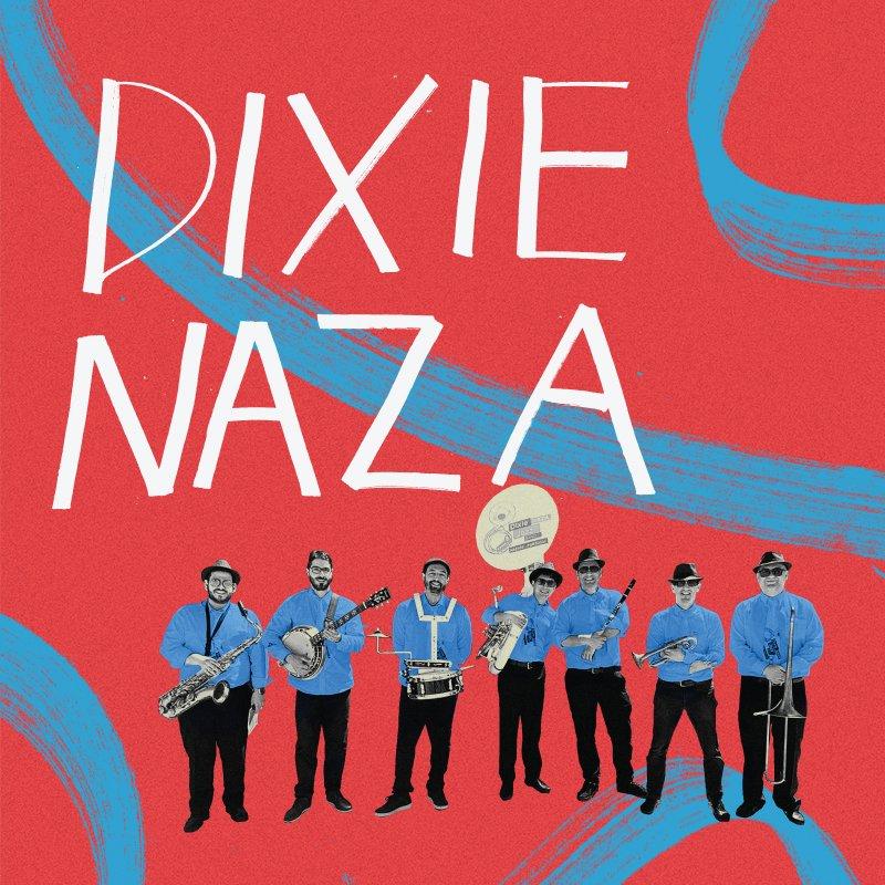CALDAS ANIMA'21   Dixie Naza