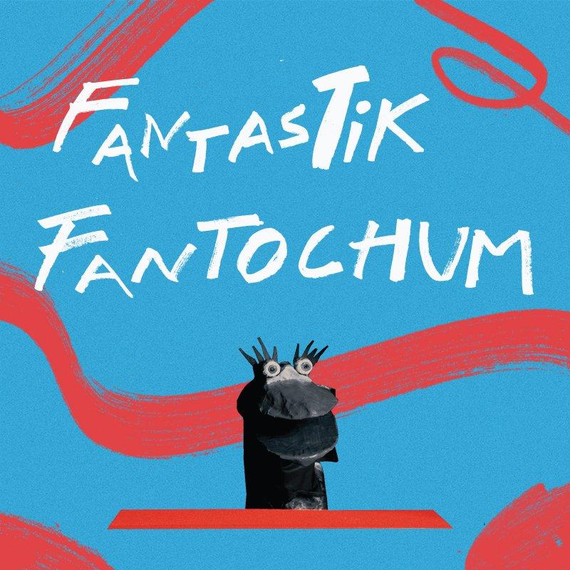 CALDAS ANIMA'21   Fantastik, Fantatchum