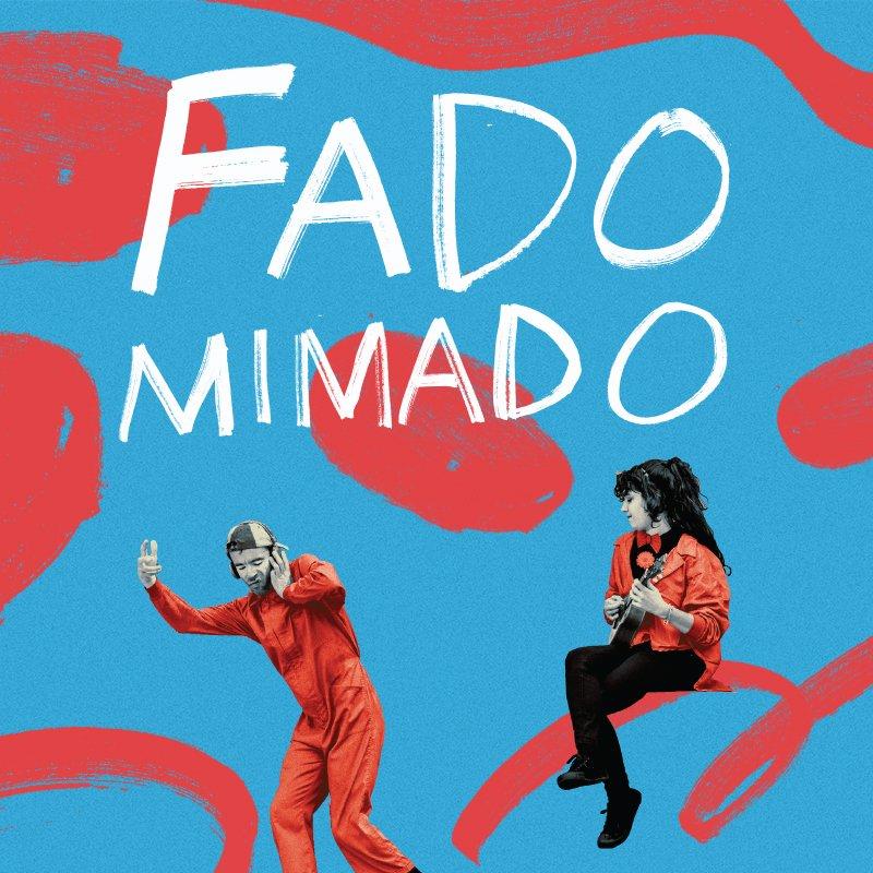 CALDAS ANIMA'21 | Fado Mimado