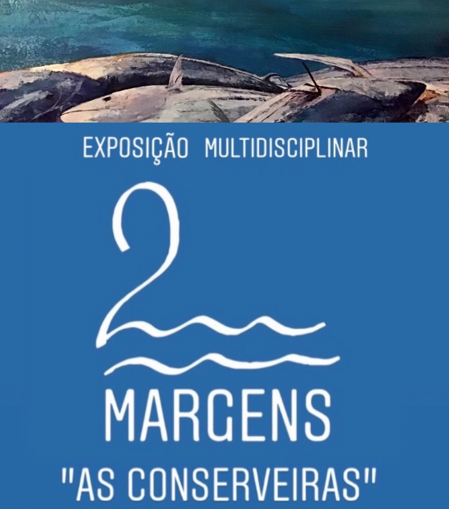 2 Margens - As Conserveiras