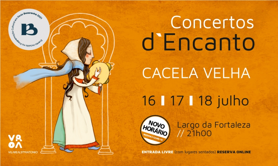 Concertos D'Encanto