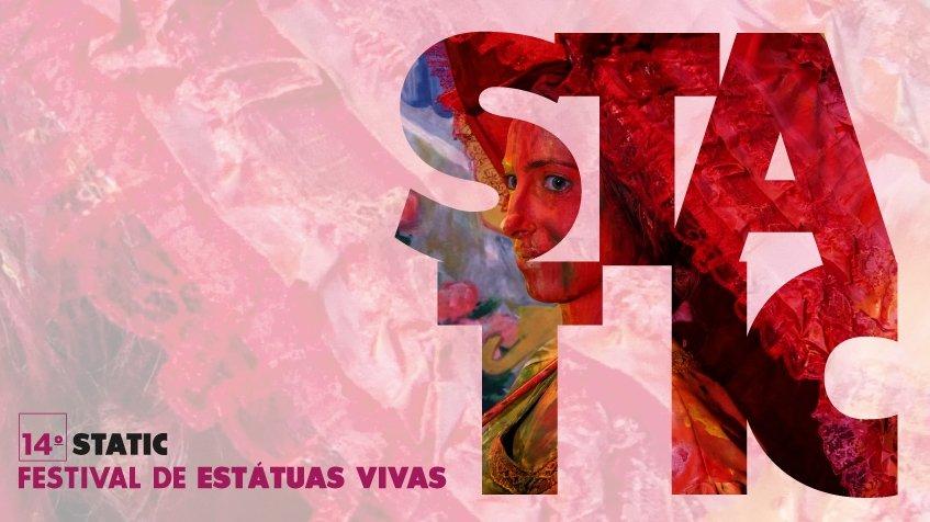 Static - Festival de Estátuas Vivas