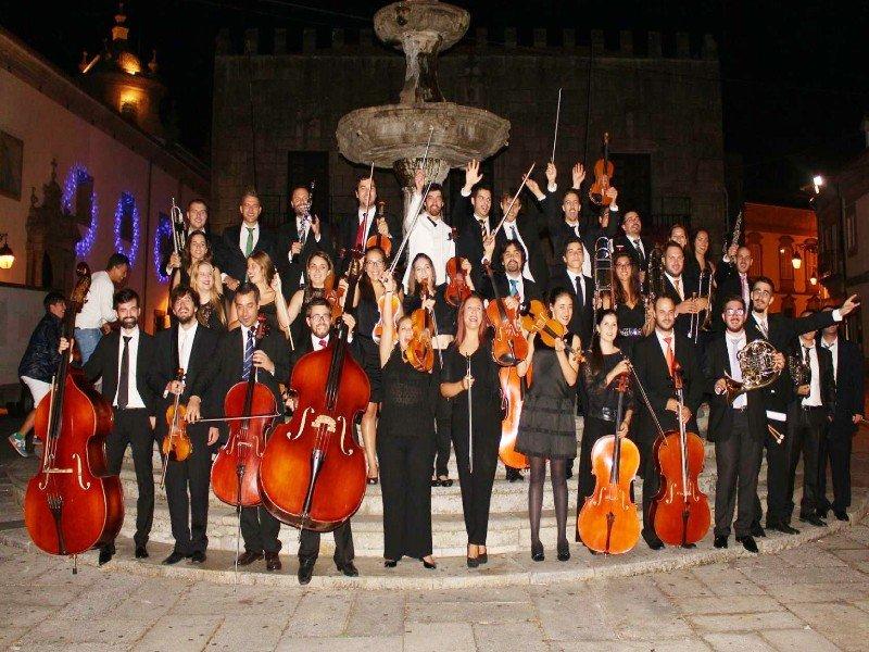 Concerto Orquestra Con Spiritu