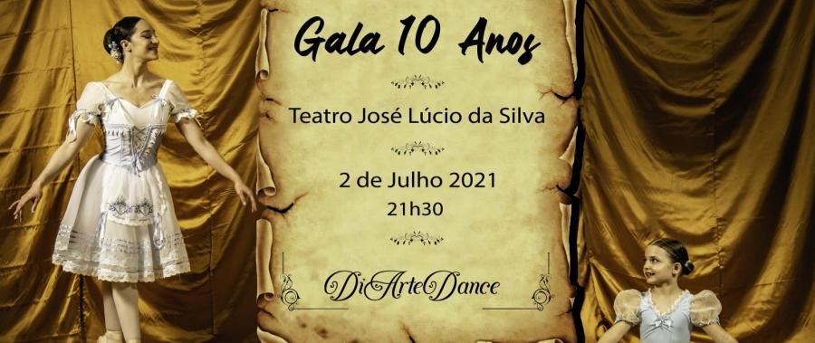 Gala 10 Anos DiarteDance