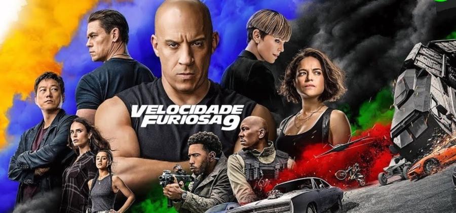 Cinema :: Velocidade Furiosa 9