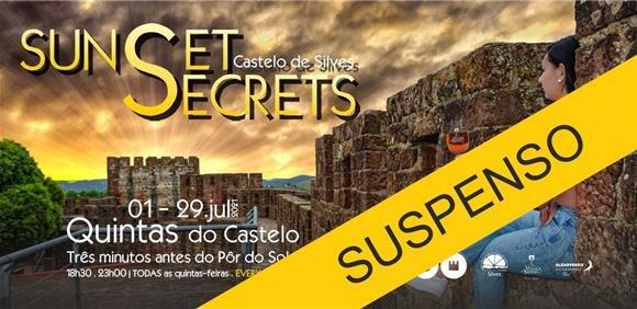 SUNSET SECRETS – QUINTAS DO CASTELO
