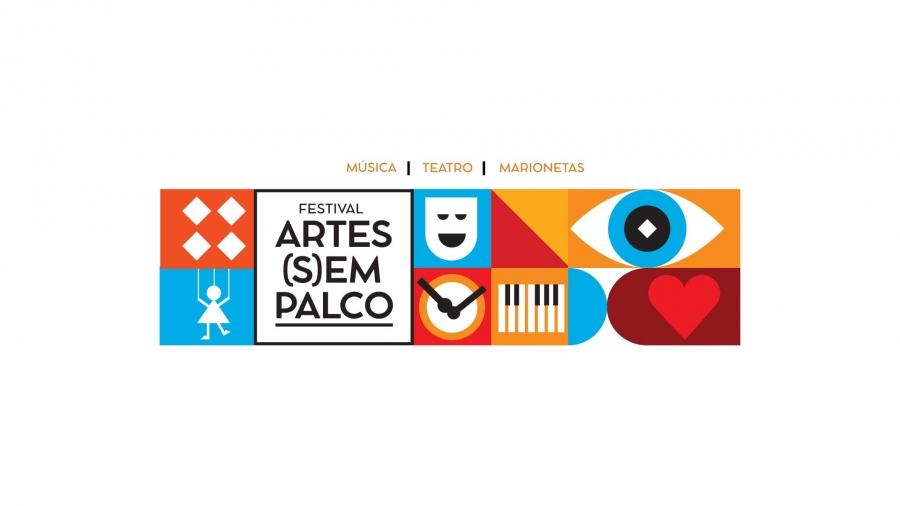 Festival Artes (S)Em Palco, dia 10 de julho de 2021 em S. Marcos do Campo: Duo Lundú