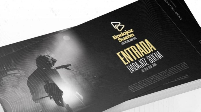 Badajoz Suena – 'Abba Live TV'