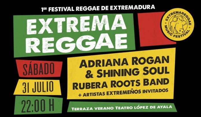 Extremareggae Music Festival